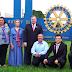 Rotary Club recebe visita Oficial do Governador do Distrito 4540