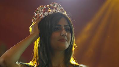 موقع رانكر: العراقيات أجمل نساء الشرق الأوسط ومصر بالترتيب السابع .. والسعوديات خارج القائمة