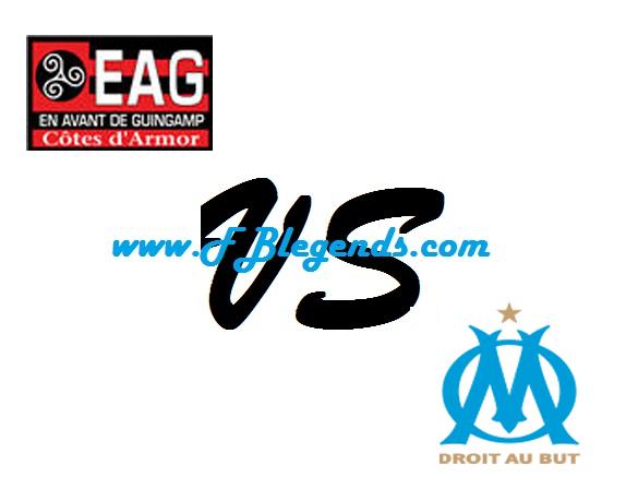 مشاهدة مباراة مارسيليا وجانجون بث مباشر الدوري الفرنسي بتاريخ 26-11-2017 يلا شوت olympique de marseille vs guingamp