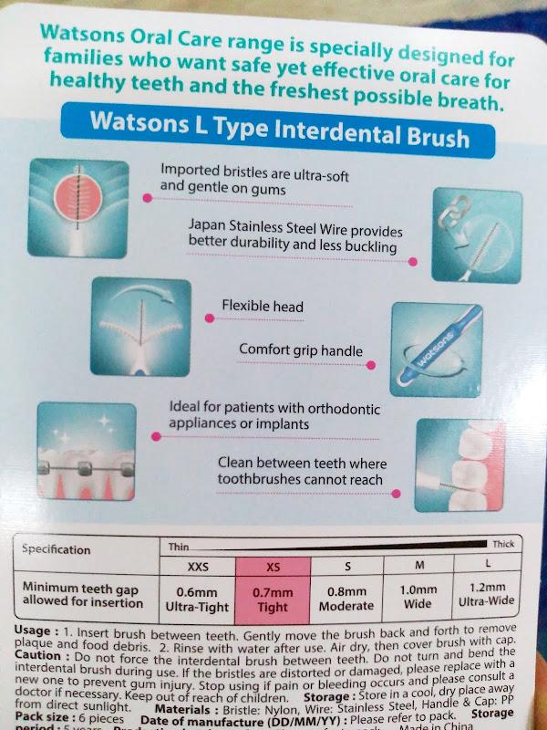 Jasa Titip Thailand, Alat Bantu Pembersih Gigi Manual, Sederhana namun PENUH KEGUNAAN (Recommended by KWANG)