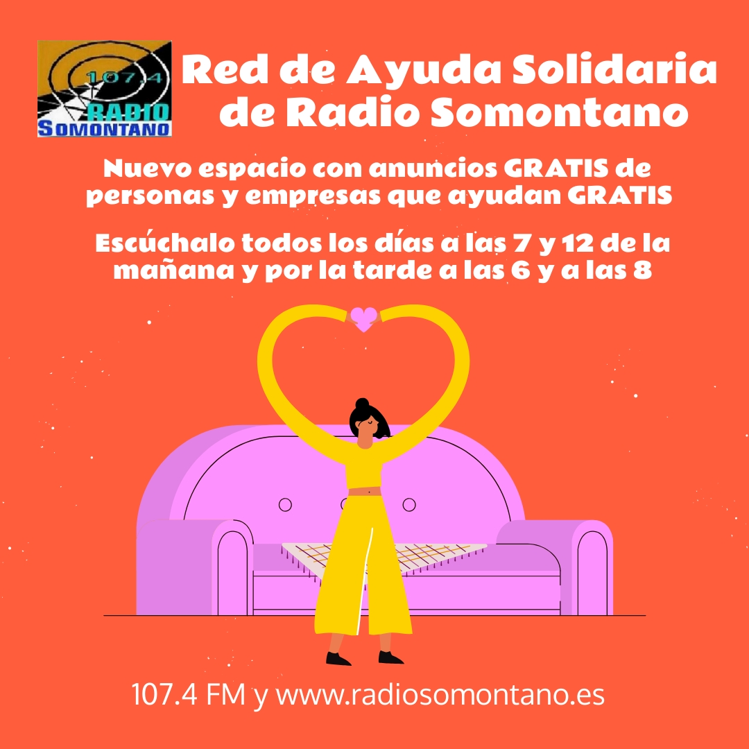Red de Ayuda Solidaria