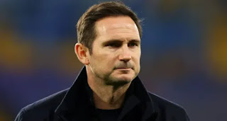 Chelsea still in touch with other manager despite not ready to sack Lampard