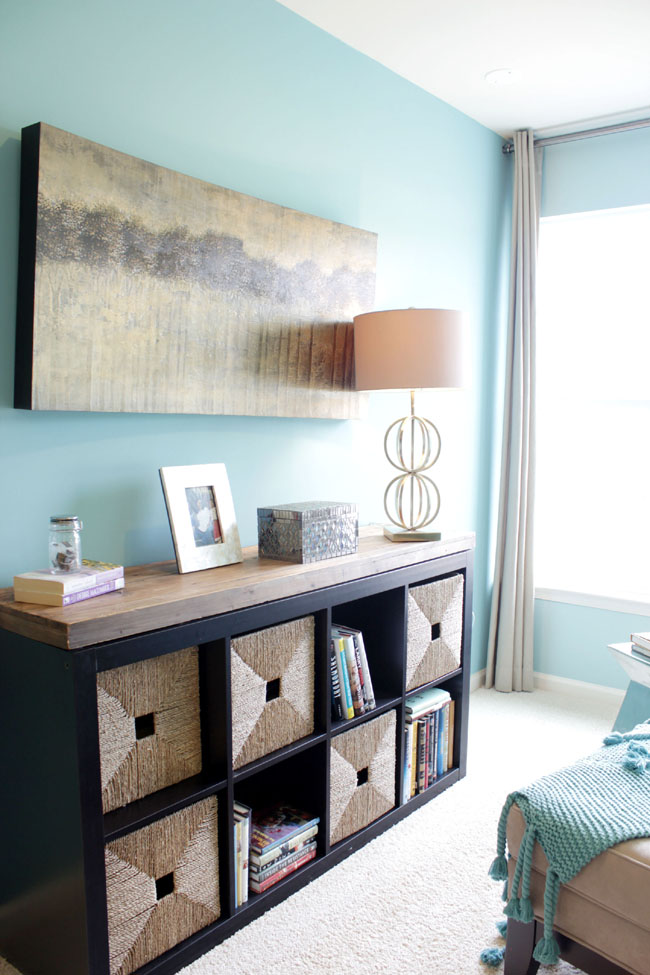 Add clever furniture solutions to your rooms