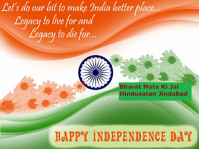 Indian Independence Day Images 2017