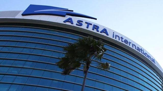 Lowongan Kerja Fresh Graduate PT Astra Internasional, Tbk. Posisi: Astra Management Trainee - Periode Oktober 2019