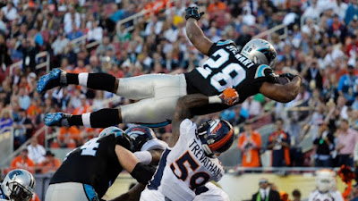 Panthers vs Broncos NFL 2016 online channels - Week 1 schedule and updates