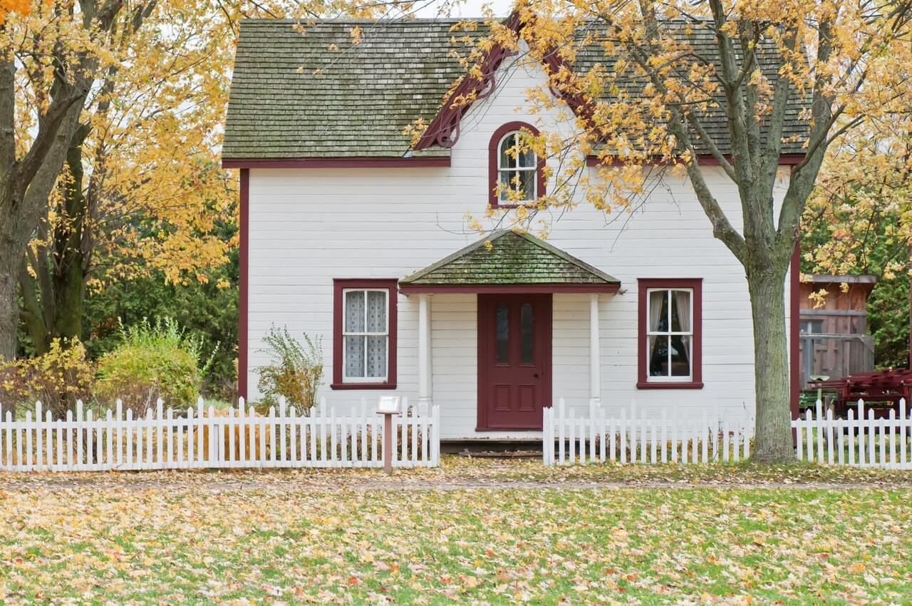 Upgrading Your Home Curb Appeal