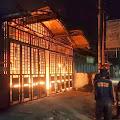 2 Ruko di Jalan T Amir Hamzah Terbakar, 1 Tewas Gara-gara Asap