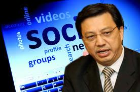 Ahli Wajar Manfaat Media Sosial - MCA #MCA