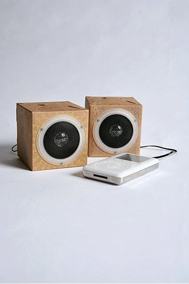 Innovative and Cool Cardboard Gadgets (15) 8