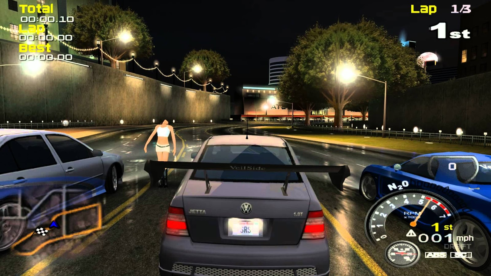 Street Racing Syndicate - Full - 274.8KB
