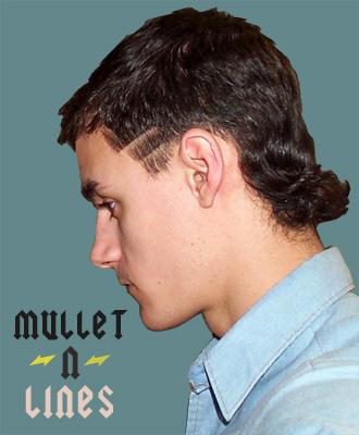 Peachy Mullet Hairstyles New Long Hairstyles Short Hairstyles Gunalazisus