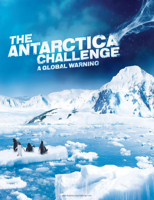 The Antarctica Challenge (2009) tainies online oipeirates