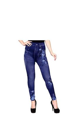 Women's Skinny Fit Jegging