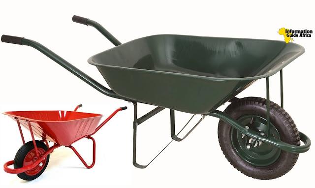 How To Start A Lucrative Wheelbarrow Rental Business in Nigeria