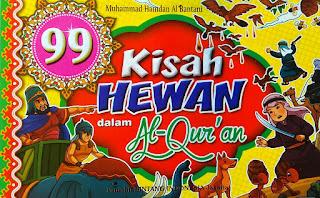 99 kisah hewan dalam alquran, bintang indonesia