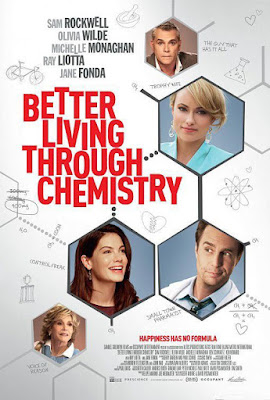 Better Living Through Chemistry 2014 DVD R4 NTSC Latino