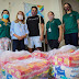 Prefeitura realiza entrega de itens alimentícios a Casa Miga LGBT+