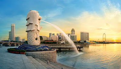 7 attractions in Singapore the most interesting
