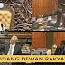 """Sarkas kembali!"" - Netizen luah kekecewaan dengan Dewan Rakyat"