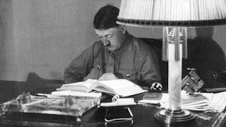 """Hitler, el """"filósofo führer"""""""