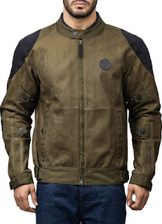 TOP 5 BEST RIDING JACKET FOR MEN