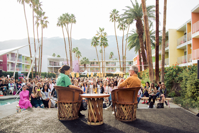 My Experience At Alt Summit 2017 In Palm Springs /// By Faith Towers of Design Fixation