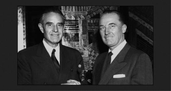 Hitler Chase Manhattan Shell Oil Harriman Rockefeller war crimes genocide banks collaborator