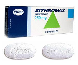 سعر دواء zithromax 250 mg زيثروماكس مضاد حيوى دواعي الاستعمال