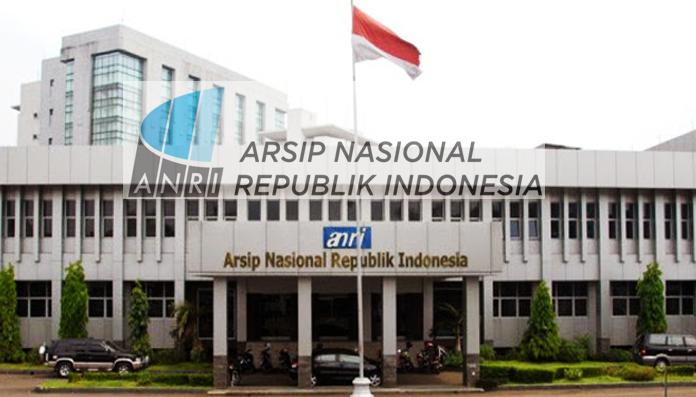 Lowongan Kerja CPNS 2018 Arsip Nasional Republik Indonesia