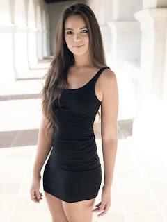 perempuan langsing