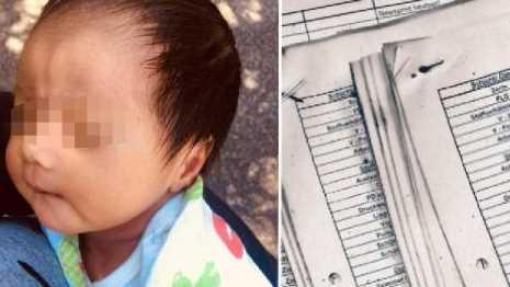 Ayah Ini Beri Nama Anaknya Inisial AA, Alasannya Bikin Terkejut