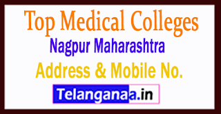 Top Medical Colleges in Nagpur Maharashtra
