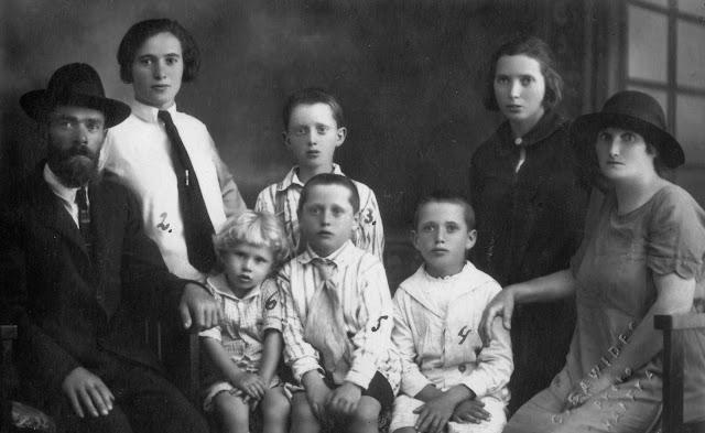 Nesta segunda, a série Brasil de Imigrantes conta a trajetória da família polonesa Ostrowiecki, que sobreviveu ao Holocausto