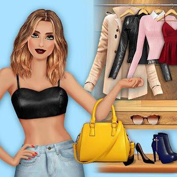 International Fashion Stylist: Model Design Studio (MOD, Free Shopping) APK Download