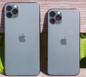 Ulasan iPhone 11 Pro Max: Diselamatkan Oleh Daya Tahan Baterai Epik