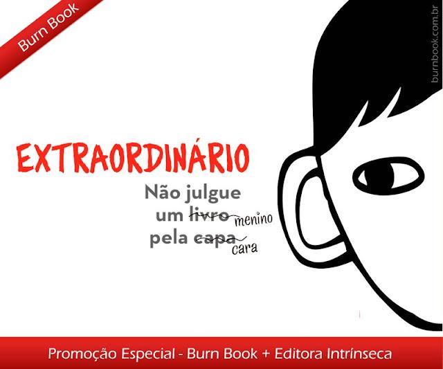 Promo: Extraordinario, de R. J. Palacio 6