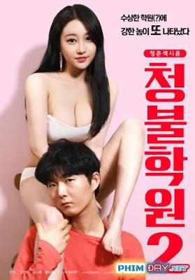 Phim 18+ Han quoc hoc vien nguoi lon 2 2020