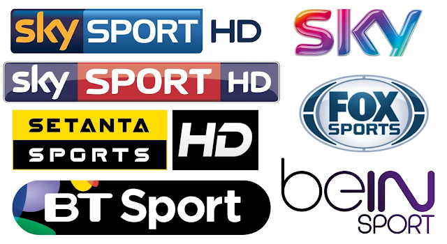 IPTV Sports M3u All Channels List - IPTV Links Bein Sport 28-08-2018