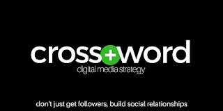 Cross+word Digital Media Strategy