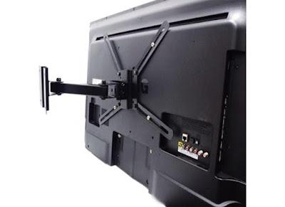 Suporte de tv Articulado e Fixo em Salvador-BA-71-99111-2954