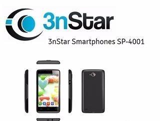 Firmware o Rom Stock 3nstar LYRA SP-4001 Compatible y Probada en SP-4001W y SP-4001B