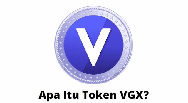 Gambar Token VGX