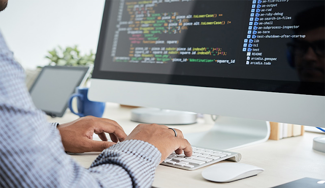 What is Python Used for? | Major Industries #article