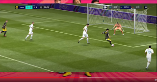 FIFA 21 Mobile Official Android