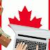 Ma demande d'immigration ou de citoyenneté au Canada
