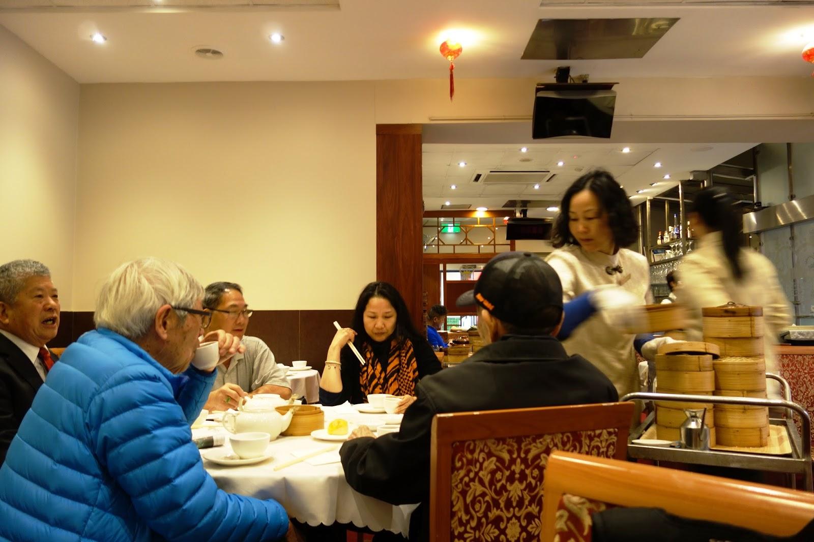 Emperor Chinese Restaurant Sydney