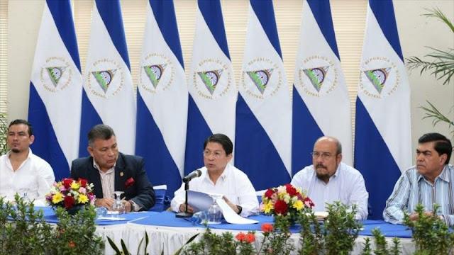 Nicaragua alerta que sanciones de EEUU causan daños a más pobres
