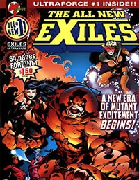 The All New Exiles