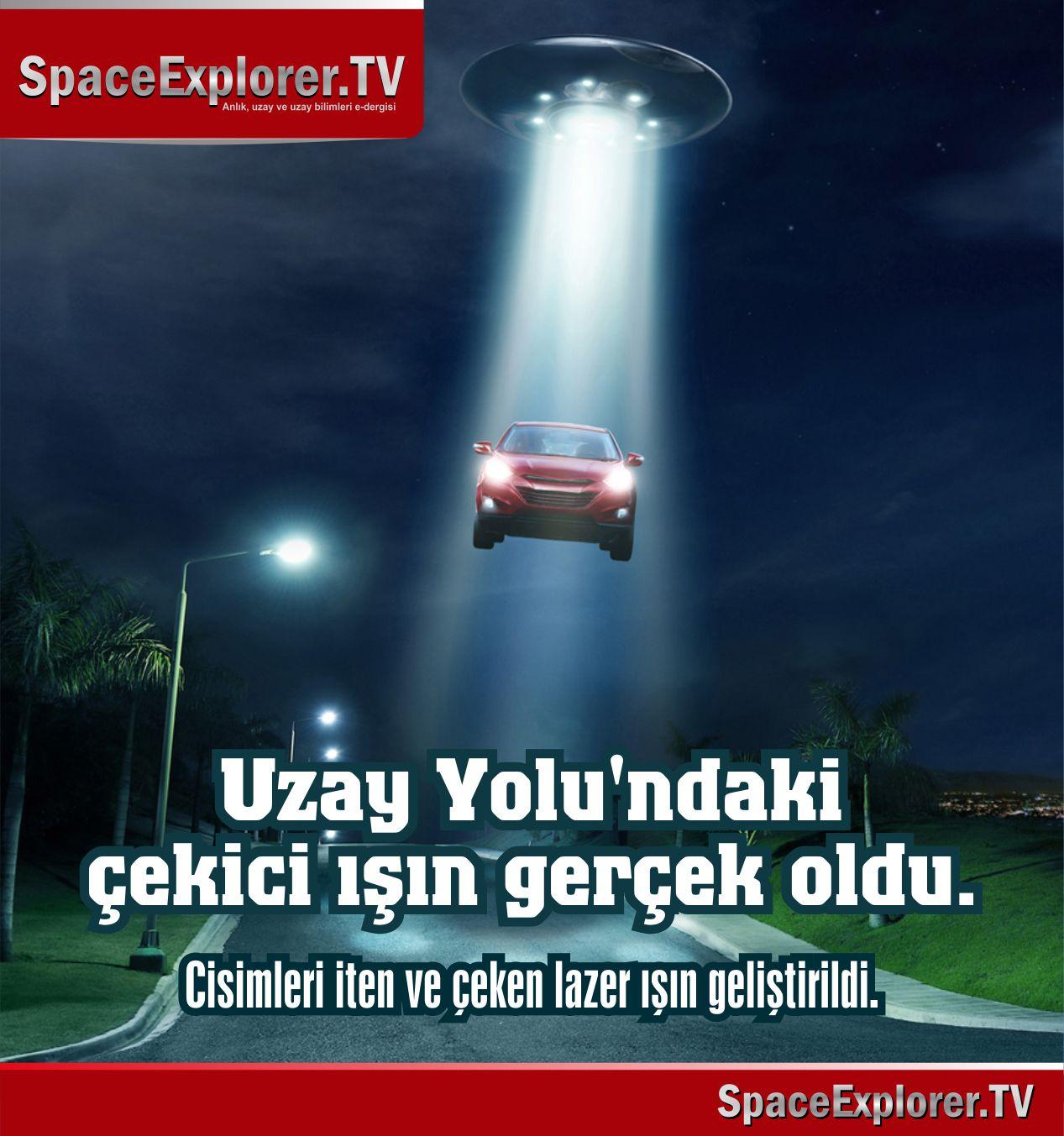 UFO, dünya dışı teknoloji, Uzay çağı teknolojileri, UFO'larda kullanılan teknolojiler, Lazer, Fizik, Elektromanyetik savaş,